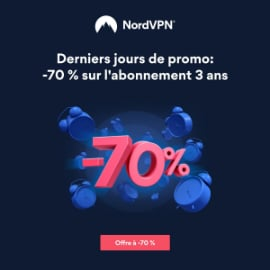Nord VPN Sale